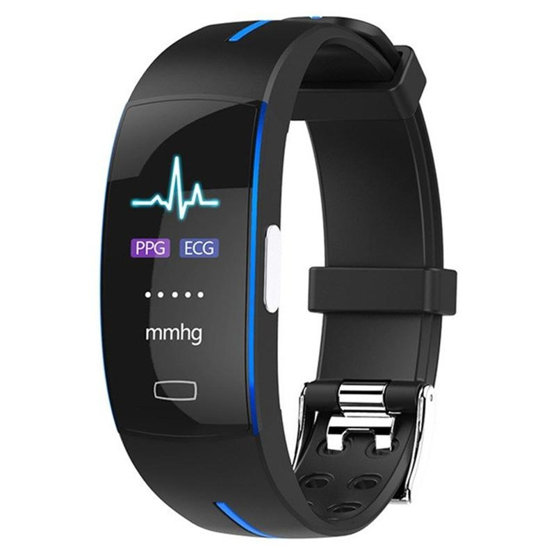 Smart band Smartix P3 black-blue